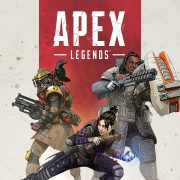 Apex Legends — The Game Which You'll Love At First Glance