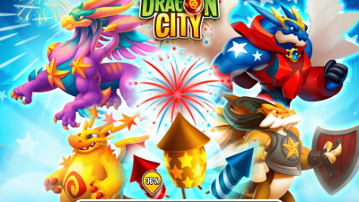 Dragon city mod APK for unlimited resources 2020