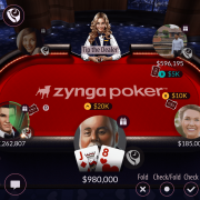 Zynga Poker – What's With The Craze Behind Game Review