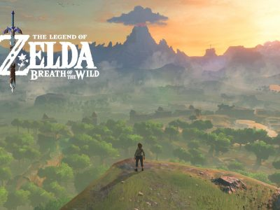 Console Games The Legend of Zelda: the Magic World in Your Pocket