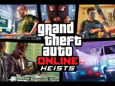 Grand Theft Auto Online: What Indie Developers Can Learn From Rockstar's Successful MMO-Lite