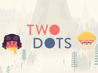 Two Dots Game Review — Addictive game that takes patience