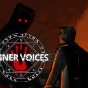 Inner Voices Review – The Fear of Finding Yourself